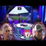 Klopp and Ancelotti Interview