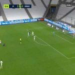 Marseille 3-[1] Bordeaux - Josh Maja 83'