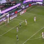 Sporting 1-0 FC Porto - Nuno Santos 9'