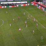 Sporting [2]-2 FC Porto - Luciano Vietto 87'
