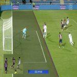 Alvaro Morata goal disallowed by VAR