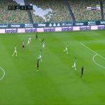 Betis 0-3 Real Sociedad - Adnan Januzaj 88'