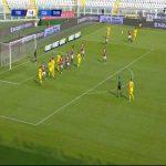 Torino 1-[1] Cagliari - João Pedro 12'