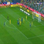 Udinese [1]-1 Parma - Samir 28'