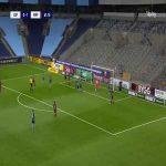 Djurgårdens IF 0-[2] Malmö FF - Ola Toivonen 62'