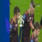 Lechia Gdańsk 0-1 Pogoń Szczecin - Alexander Gorgon 23' (Polish Ekstraklasa)