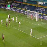 Leeds 0 - [1] Wolves - Raul Jimenez 70'