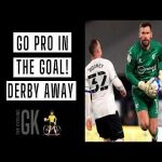 Ben Foster takes us behind the scenes of a footballer for Watford, Including a game day (interesting.)