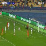 Dynamo Kyiv 0 - [1] Juventus - Alvaro Morata 46'