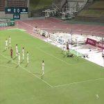 FC Ryūkyū (1)-0 Matsumoto Yamaga - Kazumasa Uesato amazing long shot goal