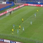 Lazio 1-0 Dortmund - Ciro Immobile 6'