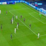 PSG 1-[2] Manchester United | Rashford 87'