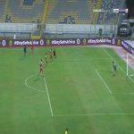 Pyramids 2-0 Horoya - Abdallah Said 75'