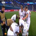 Zenit 0-1 Club Brugge - Emmanuel Dennis 63'