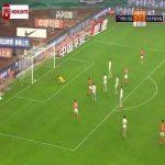 Guangzhou Evergrande (4)-0 Hebei China - Anderson Talisca 2nd goal