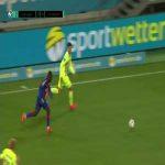 KFC Uerdingen 0 - [4] SV Wehen Wiesbaden - Gianluca Korte Bicycle Kick 63'