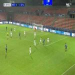 Midtjylland 0-4 Atalanta - Aleksey Miranchuk 89'