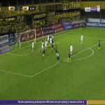 Penarol [2]-2 Athletico-PR - Gary Kagelmacher 64'