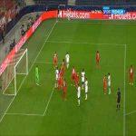 Red Bull Salzburg 0-1 Lokomotiv Moscow - Eder 19'
