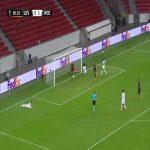 Bayer Leverkusen [6]-1 Nice - Florian Wirtz 87'
