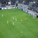 Maccabi Tel Aviv 1-0 Qarabag - Yonatan Cohen 10'