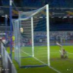 Napoli 0-[1] AZ Alkmaar - de Wit 57'