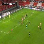 PSV 1-[1] Granada - Jorge Molina 57'