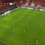 PSV 1-[2] Granada - Darwin Machís 67'