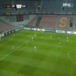 Sparta Praha 1-[4] Lille - Yusuf Yazici 75'