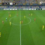 Villarreal 2-0 Sivasspor - Carlos Bacca 20'
