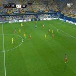 Villarreal [5]-3 Sivasspor - Paco Alcacer 78'