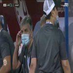 Al-Faisaly 1 - [1] Al Batin — Hassan Sharahili 46' — (Saudi Pro League - Round 2) - Nice Goal