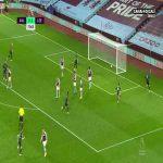 Aston Villa 0 - [3] Leeds - Bamford hat-trick 74'