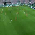 Elche 2-0 Valencia - Fidel Fidel 37'