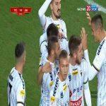 GKS Tychy 1-0 GKS Jastrzębie - Bartosz Biel 11' (Polish I liga)