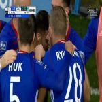Piast Gliwice 1-0 Wisła Płock - Tiago Alves 48' (Polish Ekstraklasa)