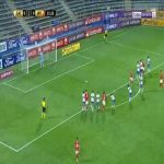 Universidad Católica 0-1 Internacional - Andres D'Alessandro penalty 24'