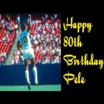World celebrates the 80th Birthday of Pelé on 23 October 2020 | A tribute to the legend of Football🙏