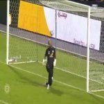 Al-Ettifaq 1 - [1] Al Ain — Saphir Taider 48' (PK) — (Saudi Pro League - Round 2)