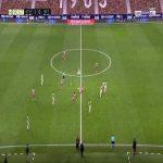 Atlético Madrid 2-0 Betis - Luis Suarez 90'+1'