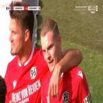 Hannover 2-0 Fortuna Düsseldorf - Marvin Ducksch PK 63'