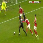 Mainz 2-[2] Borussia Mönchengladbach - Jonas Hofmann pen. 76'