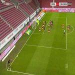 Mainz 2-[3] Borussia Mönchengladbach - Matthias Ginter 83'