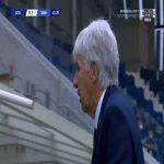 Marco Sportiello (Atalanta) PK save vs. Sampdoria (45')