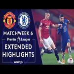 NBC Highlights for the United-Chelsea game omitted the Maguire incident