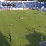 Santa Clara 0-1 Sporting - Pote 20'