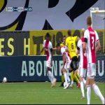 VV Venlo 0-[4] Ajax | Dusan Tadic 45'