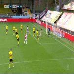 VV Venlo 0-[7] Ajax | Jurgen Ekkelenkamp 57'