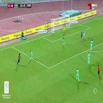 Al Ahli 0-(5) Al Sadd - Santi Cazorla goal
