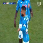 Benevento 1-[1] Napoli - Lorenzo Insigne 60' great goal